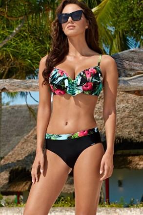 Dwuczęściowy damski kostium kąpielowy Ofelia