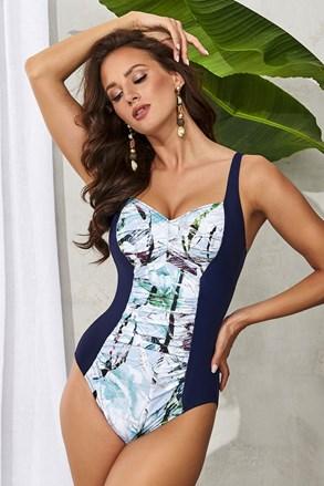 Jednoczęściowy kostium kąpielowy Margareta