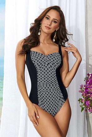 Jednoczęściowy kostium kąpielowy Mia