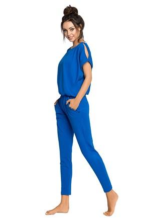 Damska piżama Monika długa