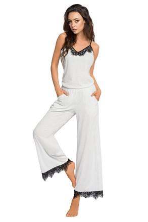 Luksusowa damska piżama Alice