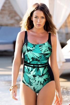 Jednoczęściowy damski kostium kąpielowy GOA Go