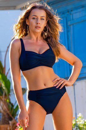 Dwuczęściowy damski kostium kąpielowy Gabi
