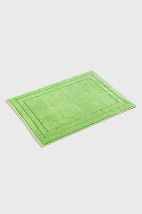 Dywanik łazienkowy Jasmina zielony