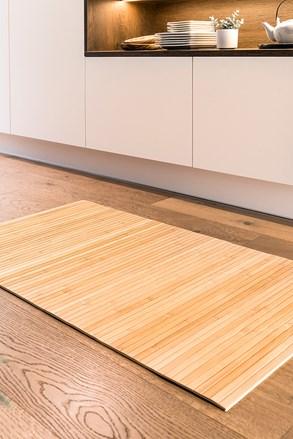 Bambusowy dywanik Lily S