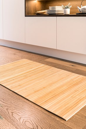 Bambusowy dywanik Lily M