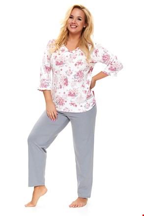 Damska piżama plus size Lovely