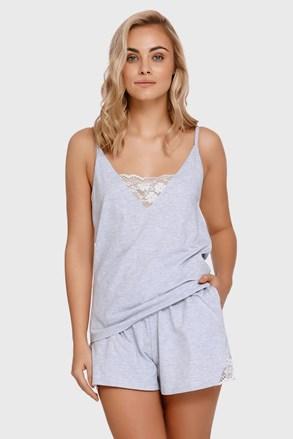 Damska bawełniana piżama Sarai