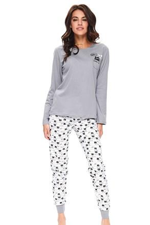 Damska piżama Kitties