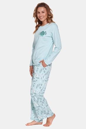 Damski trzyczęściowy komplet piżamowy Jade