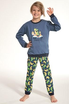 Chłopięca piżama Pepperoni