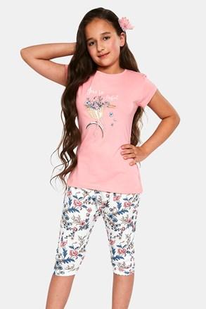 Dziewczęca piżama Perfect
