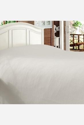 Luksusowa narzuta na łóżko Bamboo cappuccino