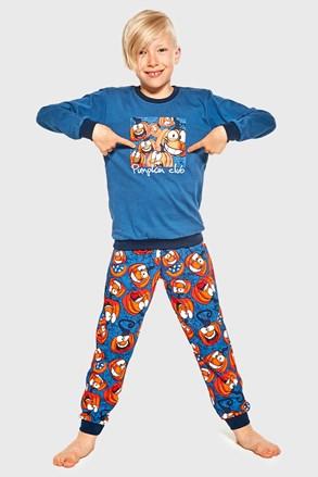 Chłopięca piżama Pumpkin