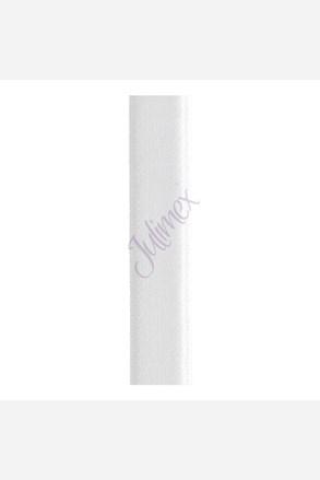 Tekstylne ramiączka 18 mm białe