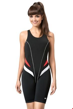 Damski sportowy kostium kąpielowy Record