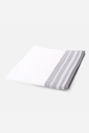 Ręcznik Piemonte szary