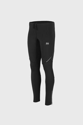 Męskie legginsy sportowe Gatta Active Runner