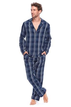 Męska rozpinana piżama Alan