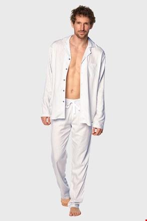 Beżowa piżama Henry
