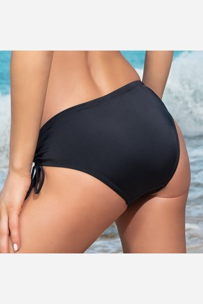 Figi od dwuczęściowego kostiumu kąpielowego Night