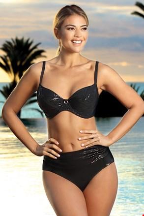Dwuczęściowy damski kostium kąpielowy Shine