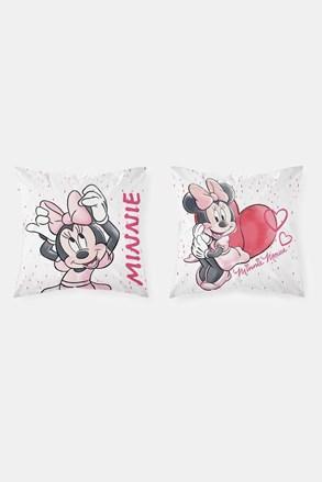 Poszewka na poduszkę Minnie Love