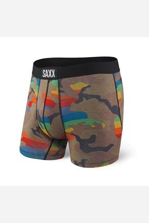 Męskie bokserki Army Rainbow