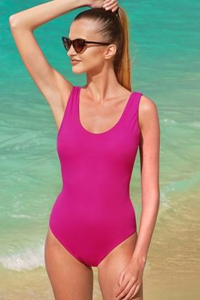 Jednoczęściowy kostium kąpielowy Samui Pink