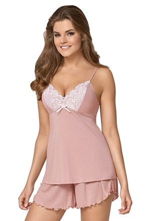 Damska piżama Sarina