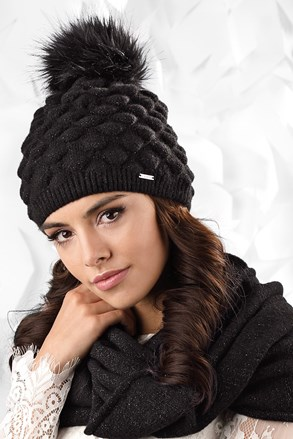 Damska czapka Sassari