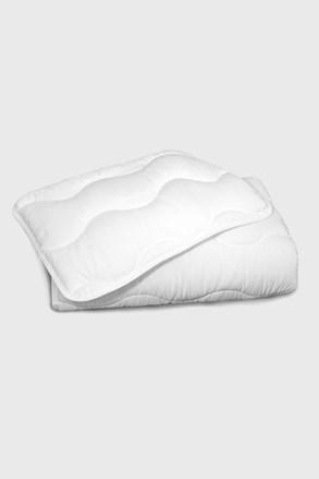 Komplet do łóżeczka niemowlęcego: Poduszka i kołdra Carla