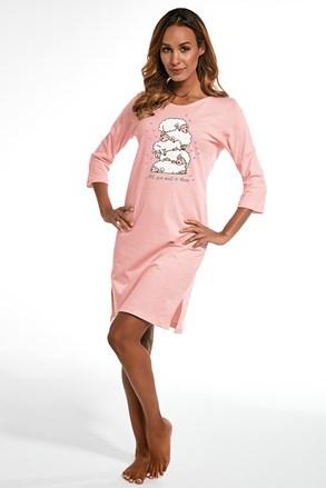 Damska koszulka nocna Sheep