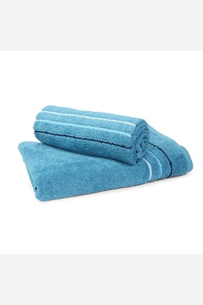 Ręcznik Siesta niebieski