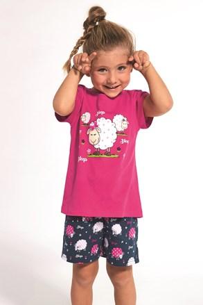 Dziewczęca piżama Sleep