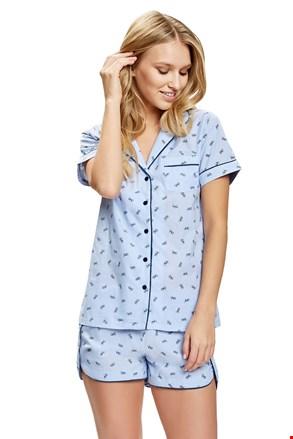 Luksusowa damska piżama Space