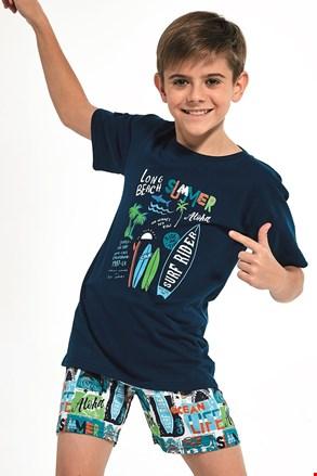Chłopięca piżama Surfer