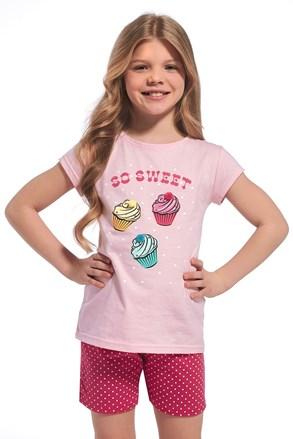 Dziewczęca piżama So Sweet