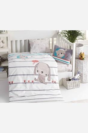 Pościel Sweety do łóżeczka dziecięcego