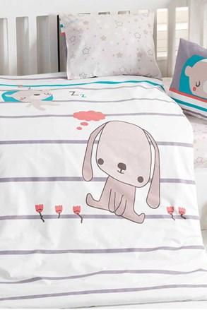 Pościel do łóżeczka niemowlęcego Sweet