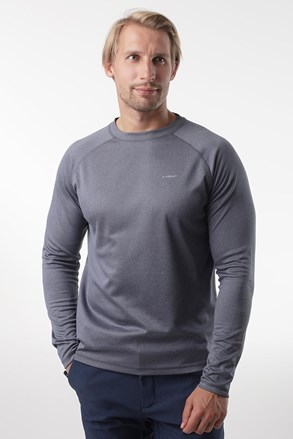Szara koszulka funkcyjna LOAP Pedro