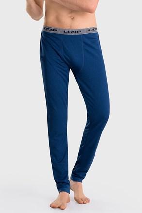 Niebieskie spodnie funkcyjne LOAP Pelit