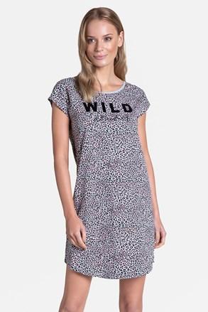 Damska koszula nocna Wild Tiger