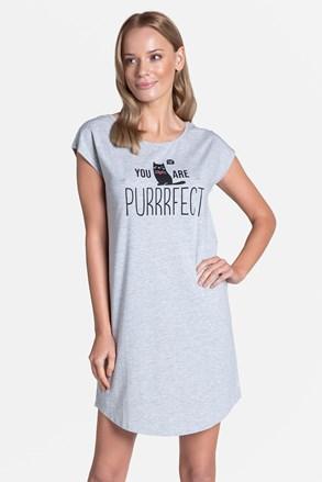 Damska koszulka nocna Timber