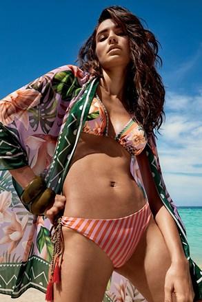 Dwuczęściowy kostium kąpielowy Marilena