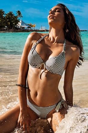 Dwuczęściowy damski kostium kąpielowy Jaycee