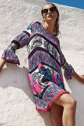 Sukienka plażowa Editta