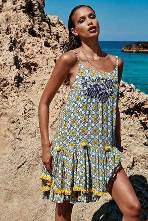 Sukienka plażowa Gigi