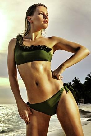 Dwuczęściowy kostium kąpielowy Miranda