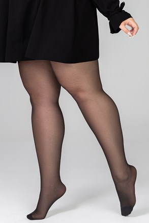 Rajstopy Plus Size Victoria 30 DEN